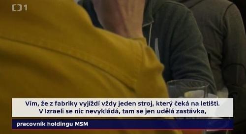 Svedok prehovoril: Mimoriadne odhalenie!