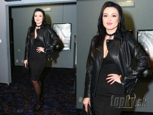 Módne (s)hity: Slovenská herečka