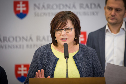 Anna Verešová