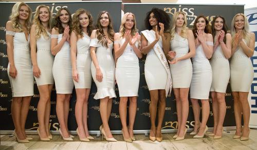 Miss Press 2018 sa
