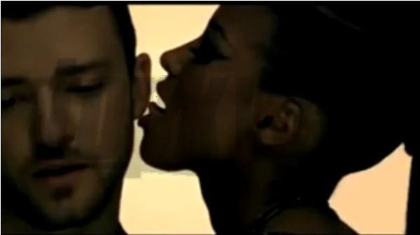 Justin Timberlake a Ciara