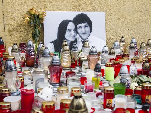 AKTUÁLNE Kauza vraždy novinára: