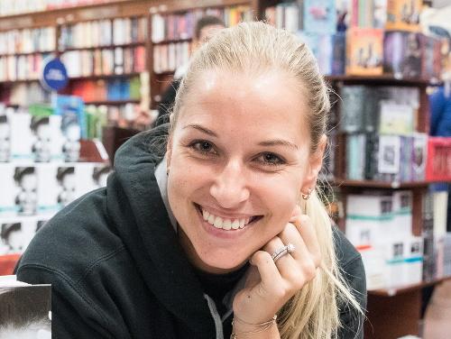 Dominika Cibulková