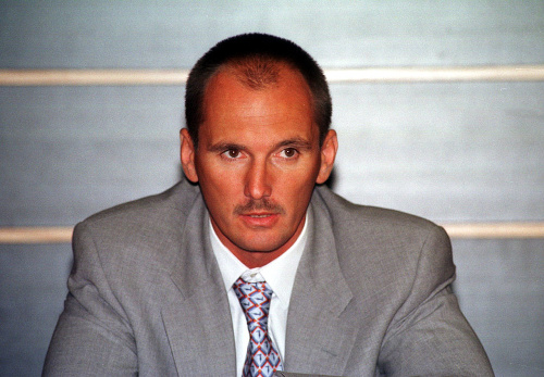 Peter Steinhubel