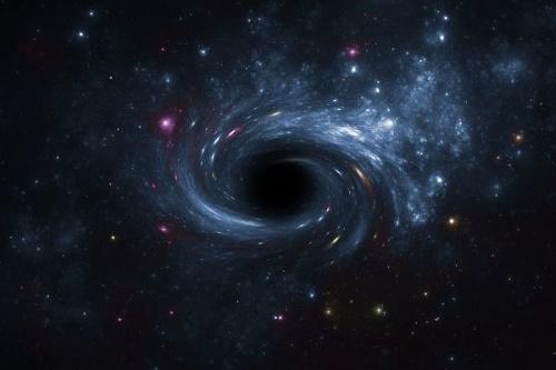 Hrozivý objav astronómov: Čierna
