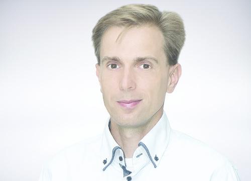 Michal Drotován