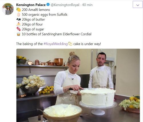 Detaily kráľovskej svadby: Zostávajú