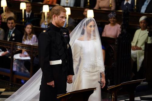 Nádherná kráľovská nevesta: Všetko