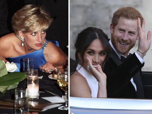 Lady Diana zomrela viac