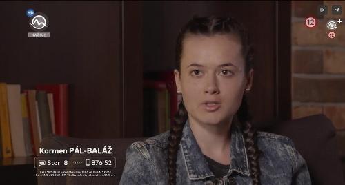 Karmen Pál-Baláž