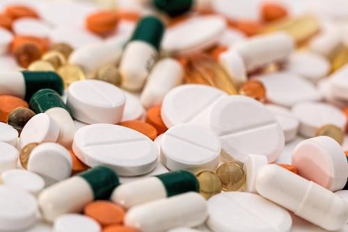 Ak užívate tieto lieky,