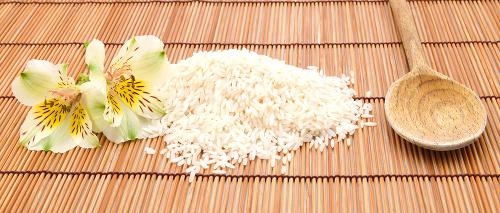 Kuchynské pomôcky z bambusu.