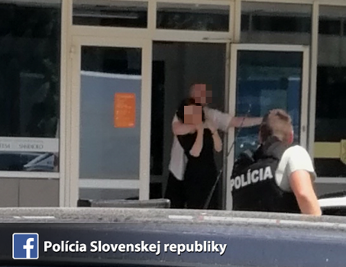 Krajský prokurátor v Košiciach