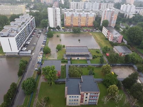 MIMORIADNA situácia v Bratislave:
