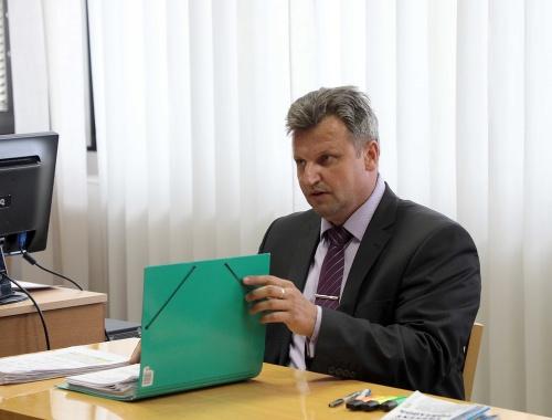 Kaliňák can celebrate: Investigation