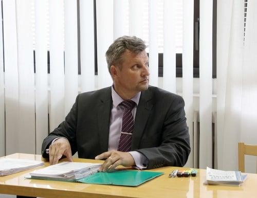 Prokurátora Špirka, ktorý vyšetroval