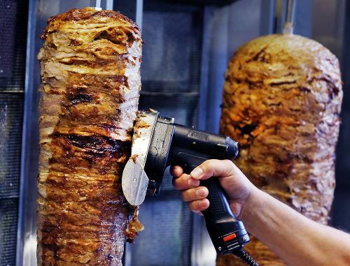 Útok kebabov: Obľúbenou pouličnou