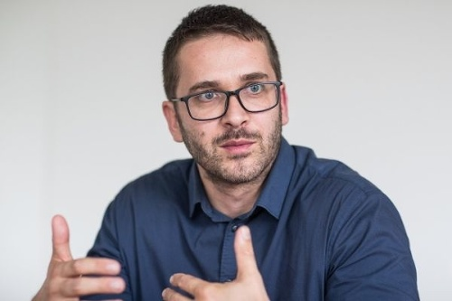 ROZHOVOR Novinár Martin Hanus