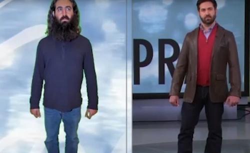 VIDEO Muž sa 12