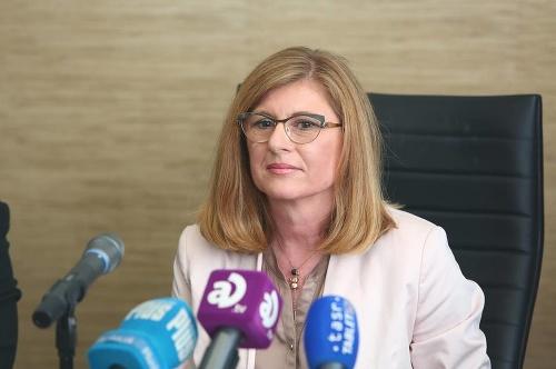 Gabriela Matechna