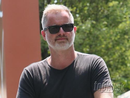 Tomáš Yxo Dohňanský