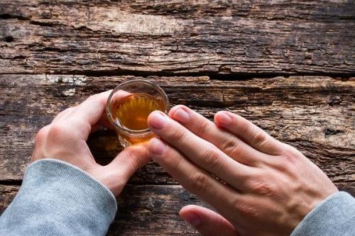 Prestaňte piť alkohol! Tieto