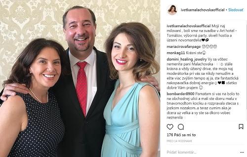 Tajná svadba v slovenskom