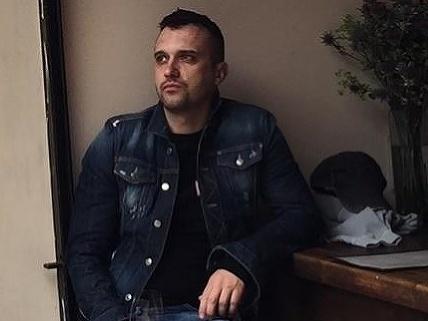 Robert Dúbravec