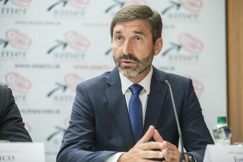 Podpredseda Smer-SD Juraj Blanár