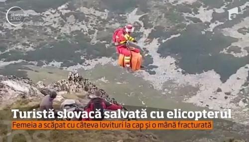 Výlet Slovákov do rumunských