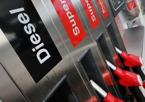 Veľké porovnanie cien benzínov