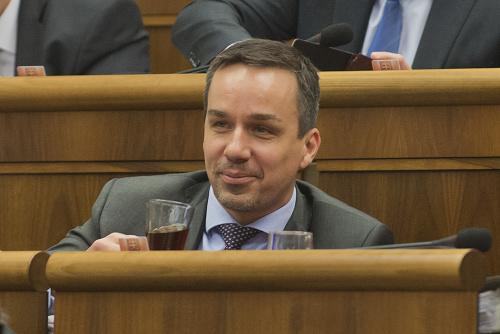 Erik Tomáš