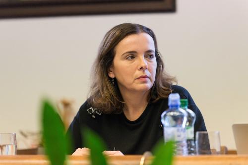 Zuzana Šebová