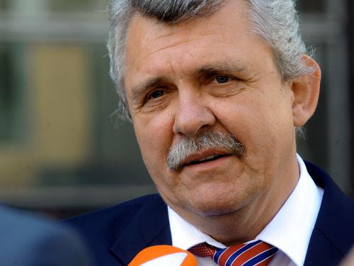 Peter Marček