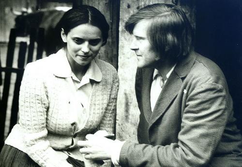 Milka Zimková vo filme