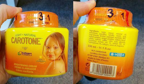 Pozor na nebezpečnú kozmetiku