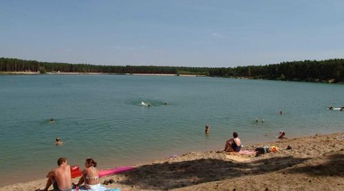 Tragédia v Česku: Utopili