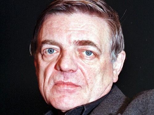 Stano Dančiak