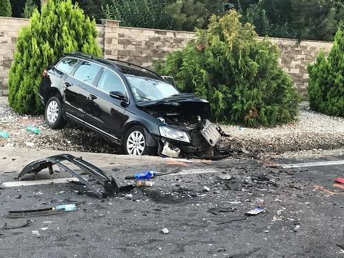 Pri Bratislave zahynul vodič