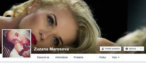 Slovenská herečka na úteku: