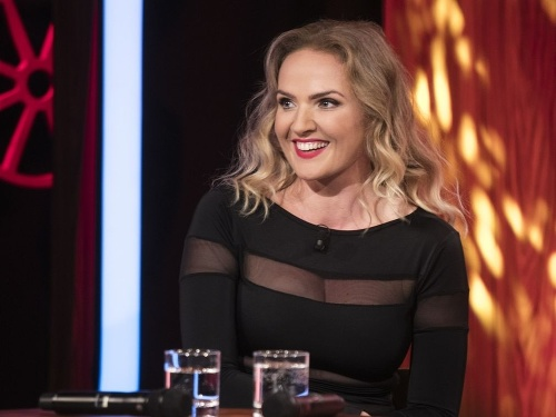 Zuzana Marošová v šou