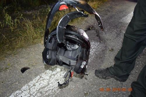 Vážna nehoda v Nemšovej:
