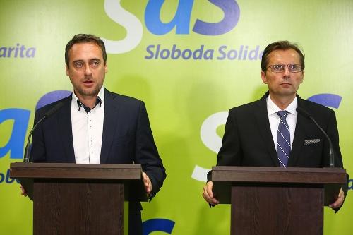 Jozef Rajtár a Ľubomír