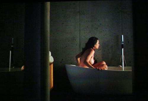 Gabriela Marcinková vo filme