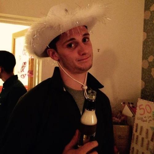 Krutá smrť na párty: