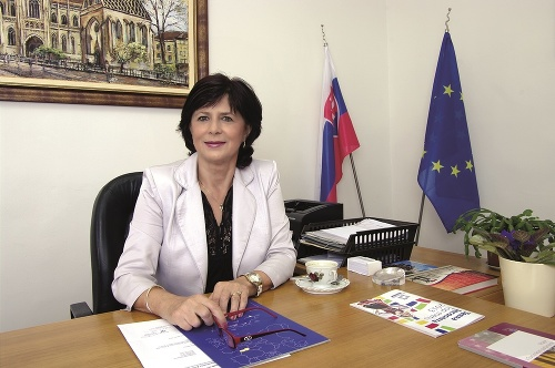 Monika Smolková