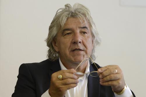 Stanislav Grega