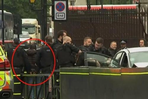 Polícia zadržala muža bezprostredne