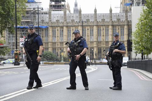 MIMORIADNE Teroristický útok v