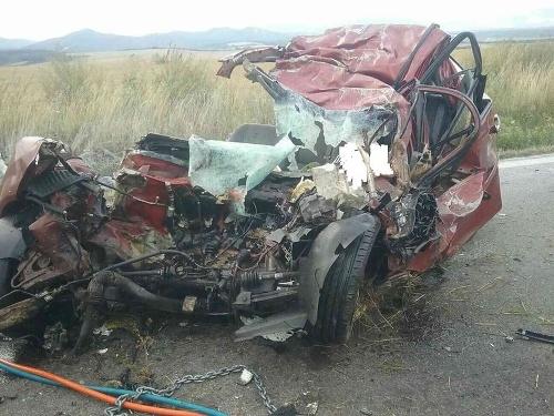 Tragická nehoda pri Bánovciach: